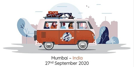 Global AI On Tour Mumbai tickets