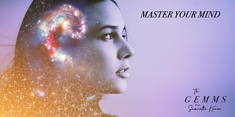 Master Your Mind tickets
