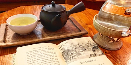 Evening of Poetry and Tea tickets