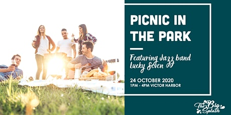 Picnic in the Park - Lucky Seven tickets
