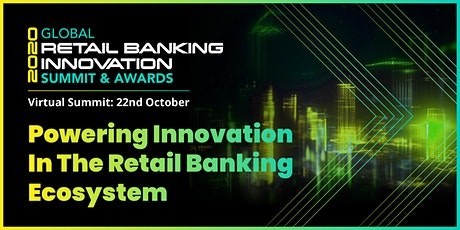 Global Retail Banking Innovation Summit & Awards 2020 tickets