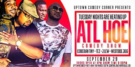 ATL Hoe Comedy Show tickets