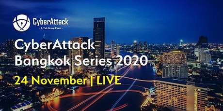 Cyber Attack  Bangkok tickets