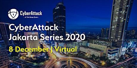 Cyber Attack  Jakarta