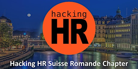 Hacking HR Suisse Romande Chapter tickets