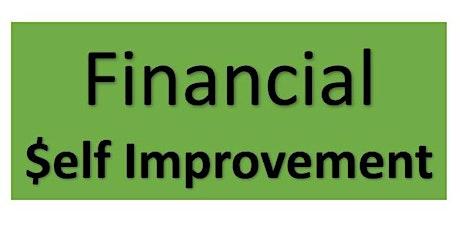 $elf Improvement Workshop: Debt Management tickets