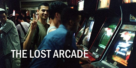 Movie Club: The Lost Arcade tickets