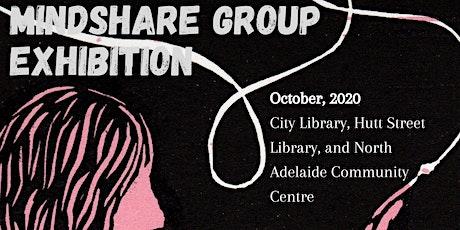 mindshare Exhibition Launch tickets