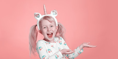 """Tuesday Burnside Library """"Dress-up  Storytime"""" tickets"""