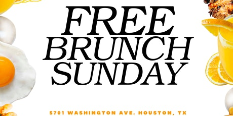 Outside Sunday's @ Axis & Alibi | FREE ENTRY & FREE BRUNCH w/ RSVP tickets