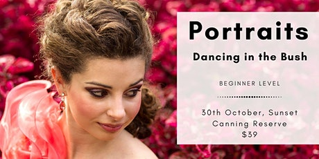Portraits - Dancing at Canning Reserve tickets