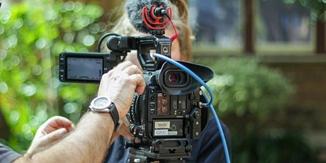 Loftus TAFE Short Film Making - free taster course tickets