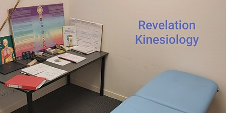 FREE DEMO BY REVELATION KINESIOLOGY tickets