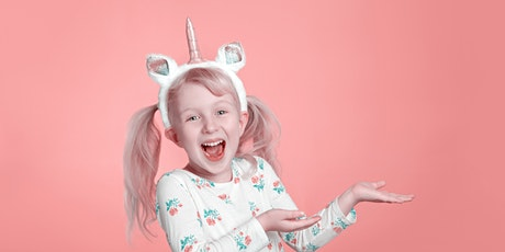 """Wednesday Burnside Library """"Dress-up  Storytime"""" tickets"""