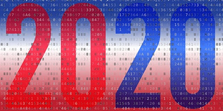Election 2020: Critical Technology Policy Issues tickets