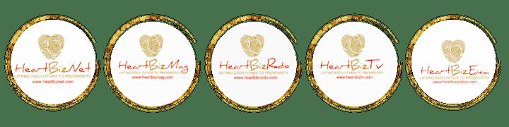 HeartBizNet  Zambia Business Match Online (19/10) image