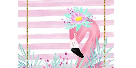 Pretty in Pink - The Boardwalk Bar & Nightclub (Nov 29 3pm) tickets