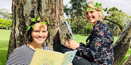 Tea Tree Gully Library Storytime Picnic tickets