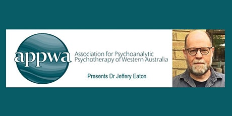 The Second Life of Dreaming - with Dr Jeffery Eaton tickets