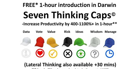 FREE Introduction to Seven Thinking Caps tickets