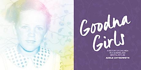 ANU Virtual Book Launch: Goodna Girls tickets