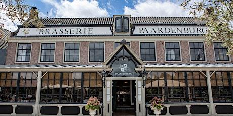 MKB-Amsterdam Groeiborrel - oktober 2020 tickets