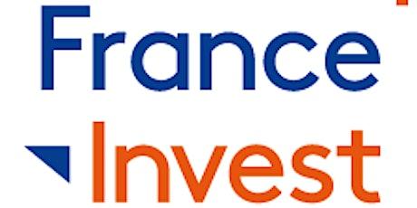 France Invest et LEVEL20 Lyon -  Outreach aux étudiant.e.s - Charte Parité tickets