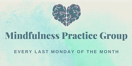 Mindfulness Practice Group tickets