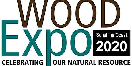 WoodExpo 2020 tickets
