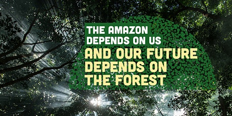 Amazonas brænder - hvilken forbindelse har skovkrisen til vores indkøbsnet? tickets