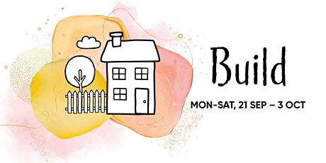 Build Childrens Workshops tickets