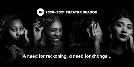 UIC Theatre Presents - Reverb tickets
