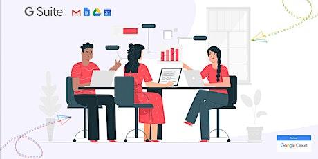 Webinar - 3 gode grunner til å ha en Google Partner tickets