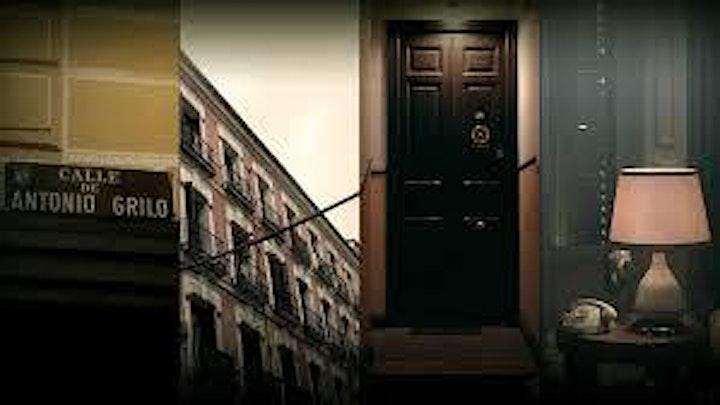 Imagen de Leyendas y Misterio Negro de Madrid