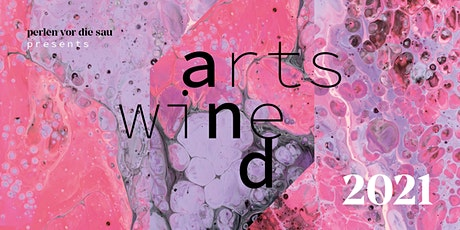 Arts & Wine 2021 Tickets