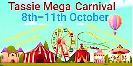 Tassie Mega Carnival tickets