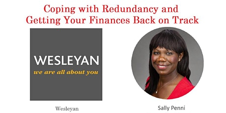 Lunch and Learn - Wesleyan Redundancy tickets