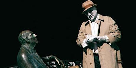 YORICK Teatre EL PASODOBLE DEL DETECTIVE TERRATREMOL(CULTURA EN BARRIOS) entradas