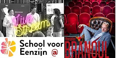 Eenzijn @ Branoul – De Livestream