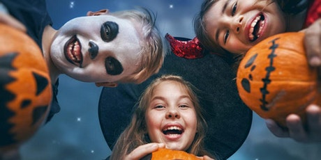 Spooky Science Family Open Day (Halloween) tickets
