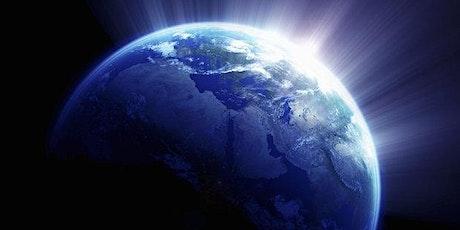 Pianeta Terra: la trasformazione in atto biglietti