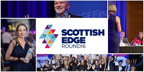 Scottish EDGE Round 16 Live Final and Awards tickets