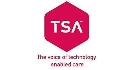 TSA Virtual Surgery - North West Regional Meetup - 9th November tickets
