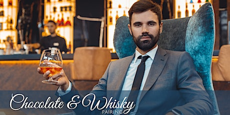 Virtual - Chocolate + Whisky Pairing Experience tickets
