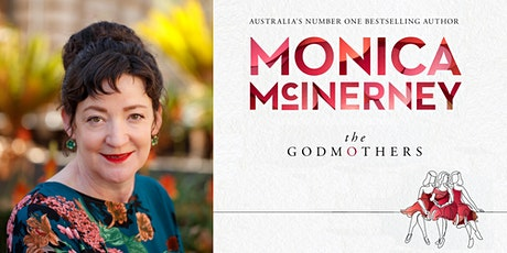 Meet Monica McInerney tickets