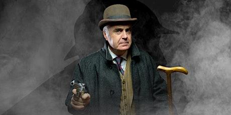 Watson: The Final Problem tickets
