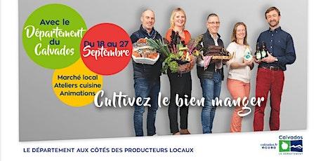 Foire Internationale de Caen 2020 billets