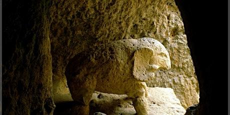 Necrópolis de Carmona Visita Guiada entradas