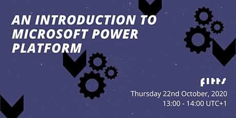 An introduction to Microsoft Power Platform tickets