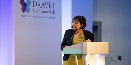 Dravet Syndrome UK Conference - Professional Day tickets